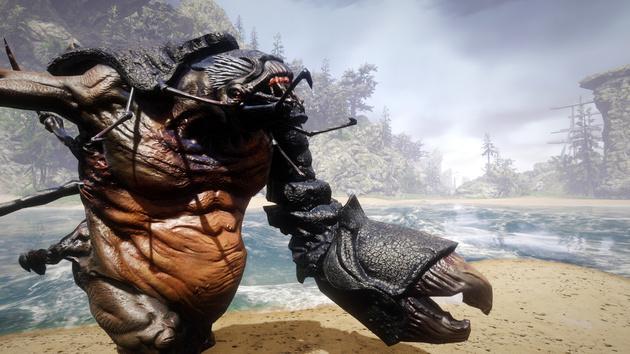 Risen 3: Enhanced Edition für die PlayStation 4, Patch für den PC