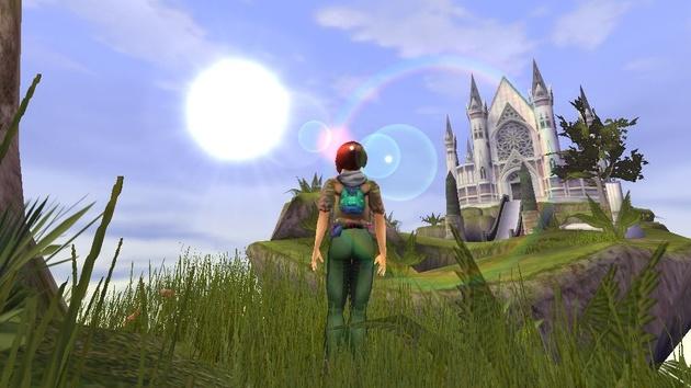 Zanzarah: Action-Adventure-Klassiker auf Steam neu veröffentlicht
