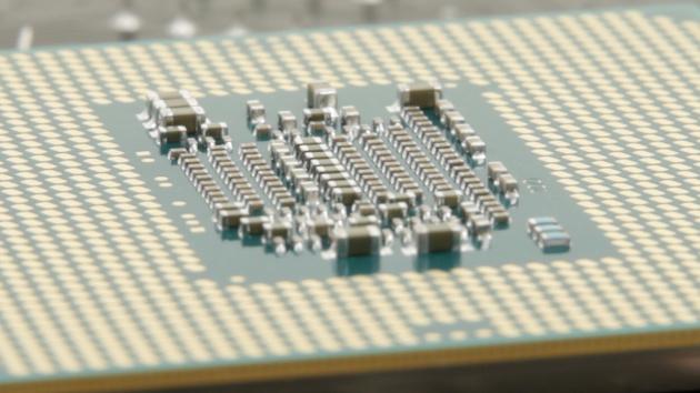 Intel: Technische Daten der mobilen Skylake-H-Prozessoren