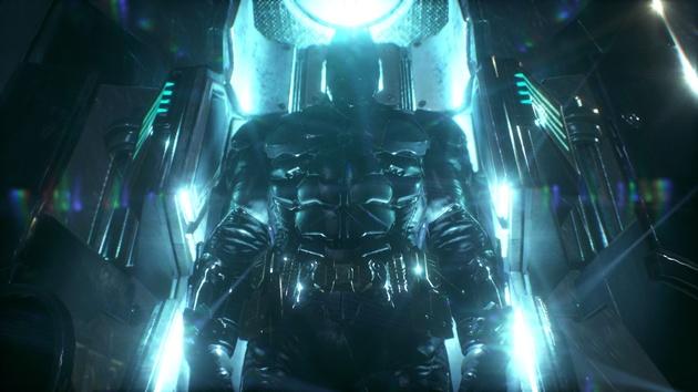 """Batman: Arkham Knight: August-Update verzögert sich um ein """"paar Wochen"""""""