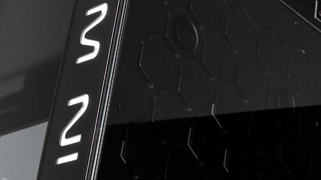 In Win 805: Midi-Tower aus Aluminium und Glas mit USB 3.1