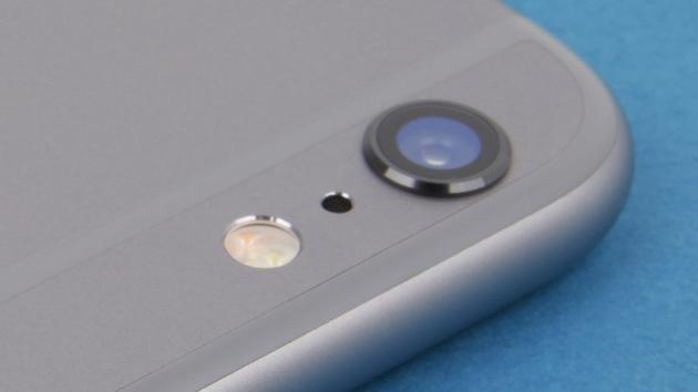 Austauschprogramm: Apple ersetzt Kamera des iPhone6Plus