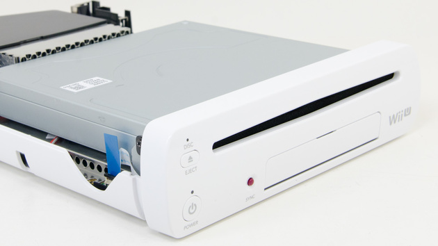 Nintendo: NX-Konsole könnte ohne optisches Laufwerk erscheinen