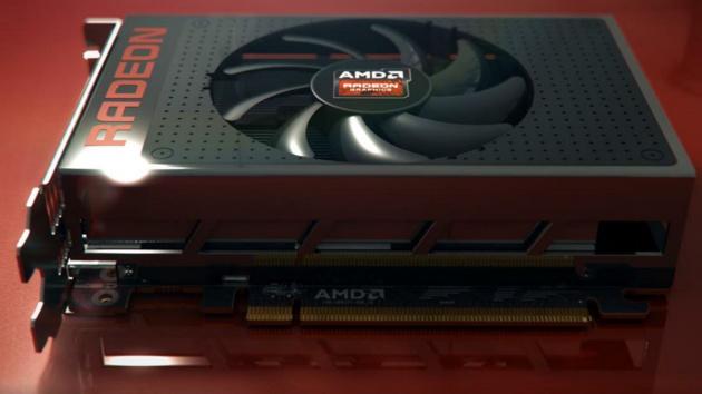 Radeon R9 Nano: Schneller als R9 290X und fast doppelt so effizient