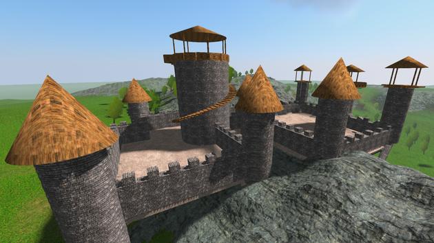 Upvoid GeoMechanic: Entwicklung des Voxel-Sandbox-Spiels eingestellt