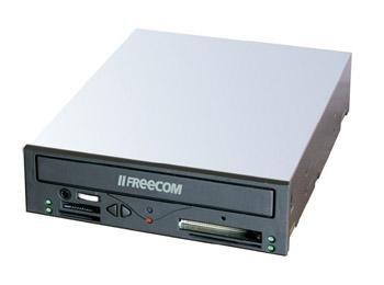 Freecom FC-1 Black