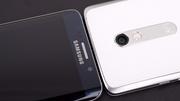 Galaxy S6 edge+ & MotoXPlay im Test: Zwei sehr ungleiche Phablets, die eines gemeinsam haben