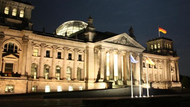 Hacker-Angriff: Datennetz des Bundestags läuft nun wieder