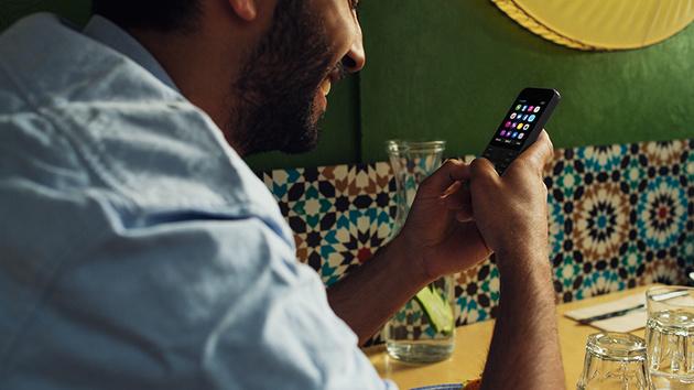 Microsoft: Feature Phone Nokia 222 mit Dual-SIM für 37 US-Dollar
