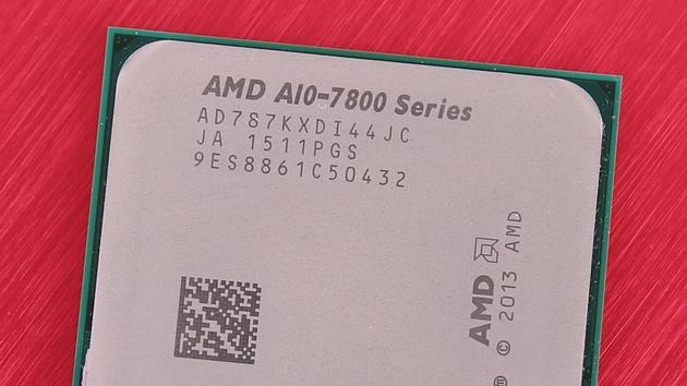 A10-7890K & A8-7690K: AMDs Kaveri-Prozessoren erhalten nochmals mehr Takt