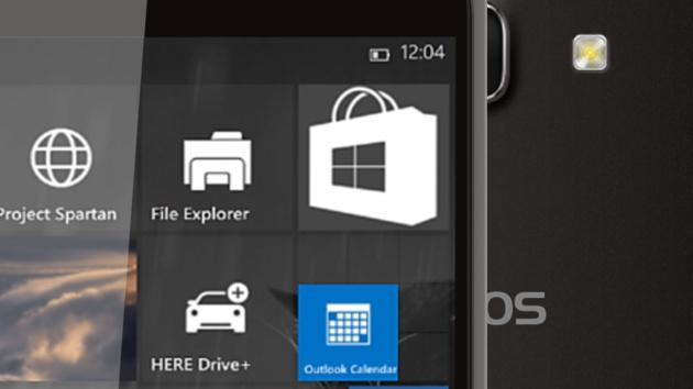 Archos: Baugleiches Smartphone mit Android oder Windows Phone