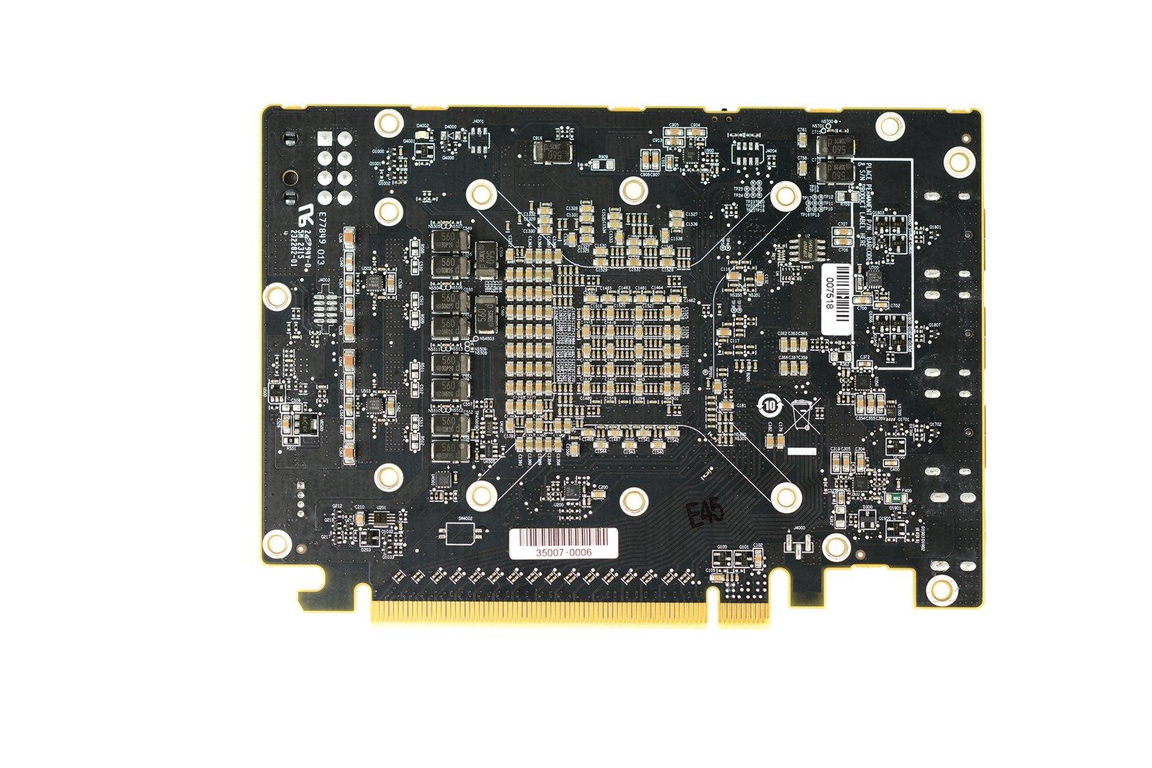 AMD Radeon R9 Nano – Produktbilder