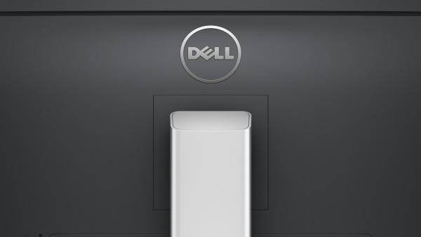 Dell SE2716H: VA-Panel statt IPS und Curved auf 27 Zoll