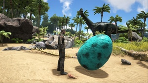ARK: Survival Evolved: Dinosaurierspiel bekommt DirectX-12-Patch