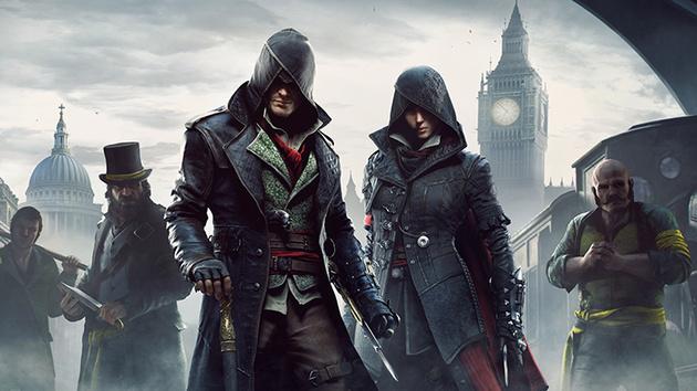 Assassin's Creed Syndicate: PC-Version erscheint einen Monat später