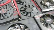 Radeon R9 390(X) im Test: Neun Partnerkarten unter Luft und Wasser im Vergleich