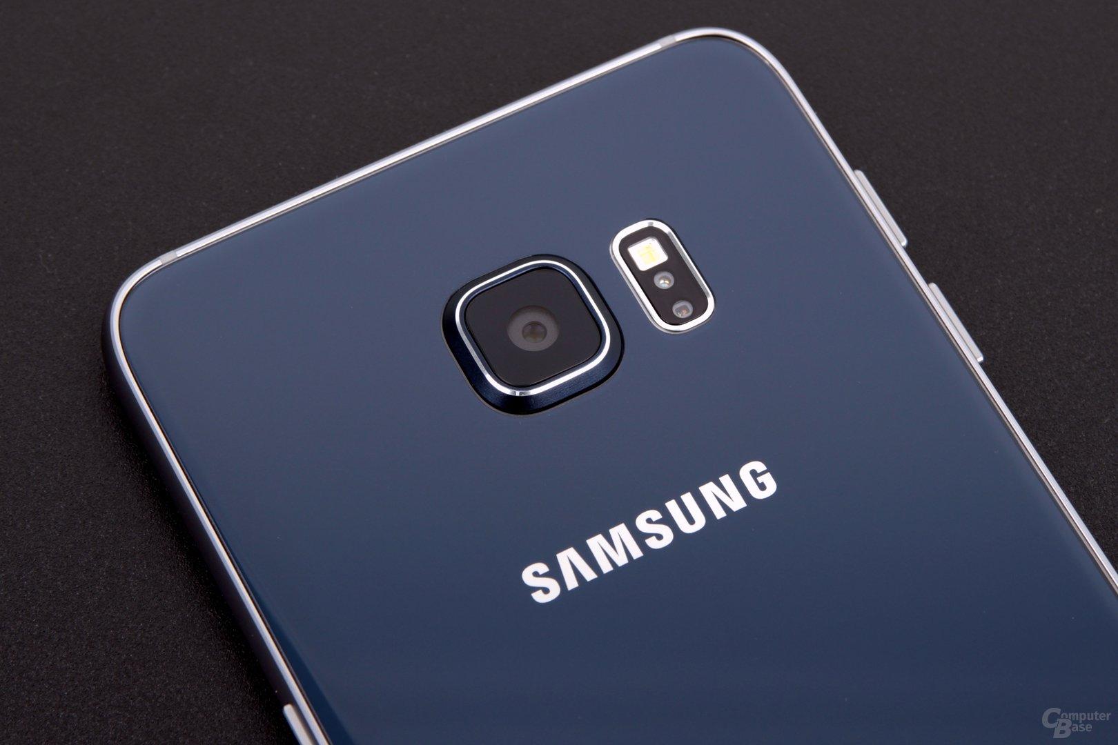 16 Megapixel mit OIS bei Samsung