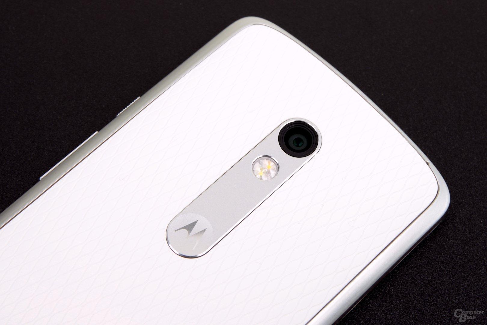 21 Megapixel ohne OIS bei Motorola