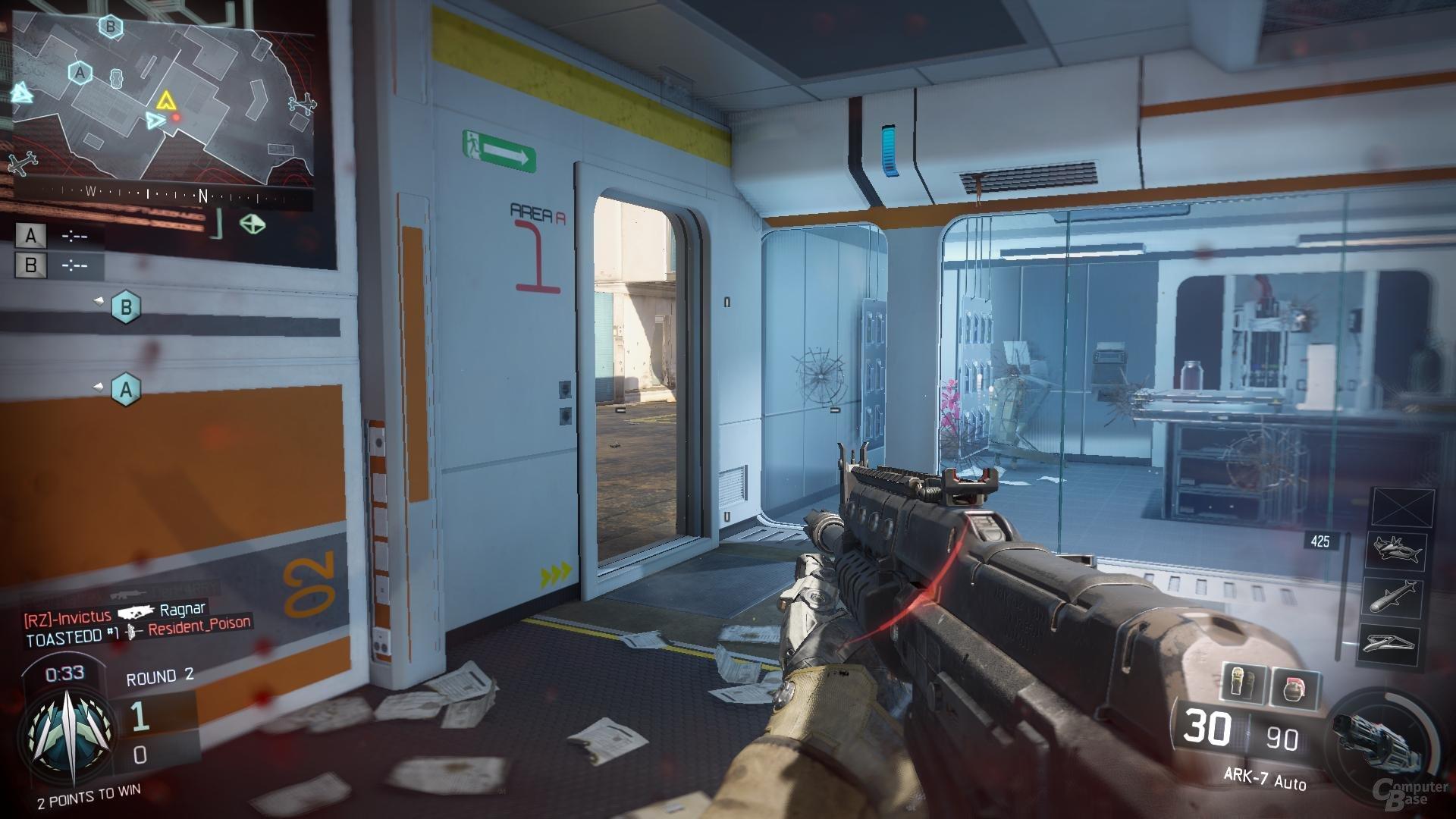 CoD: Black Ops III Beta