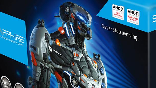 Radeon R9 370X: AMDs neue GPU-Mittelklasse nur für China bestimmt