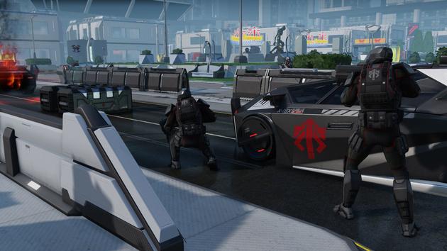 Rundenstrategie: XCOM 2 erscheint nicht mehr in diesem Jahr