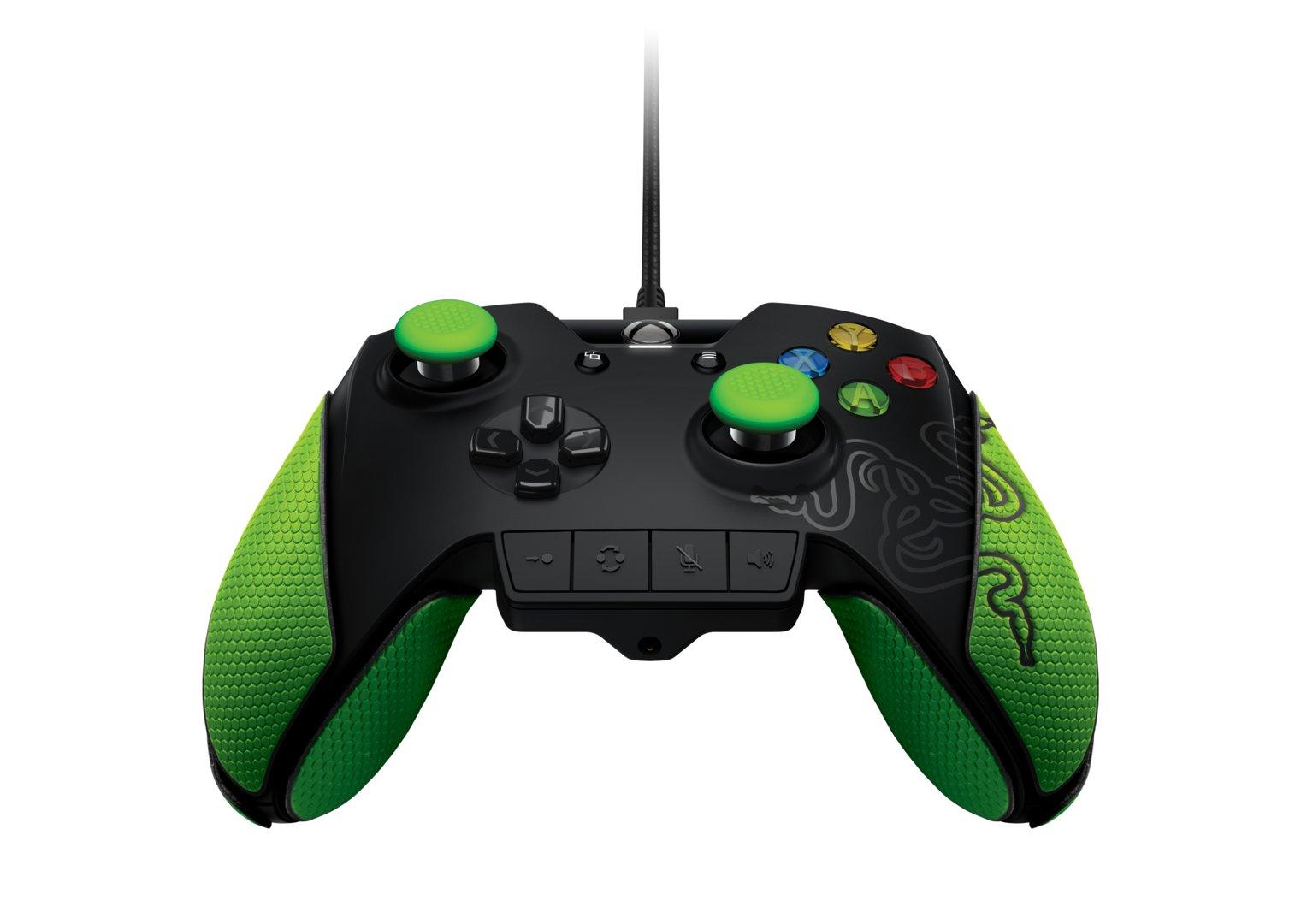 Razer Wildcat für Xbox One