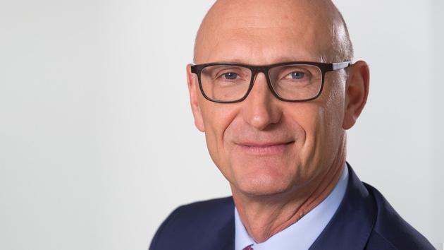 """Telekom-Chef Höttges: Europa muss """"besseren Weg"""" beim Datenschutz entwickeln"""
