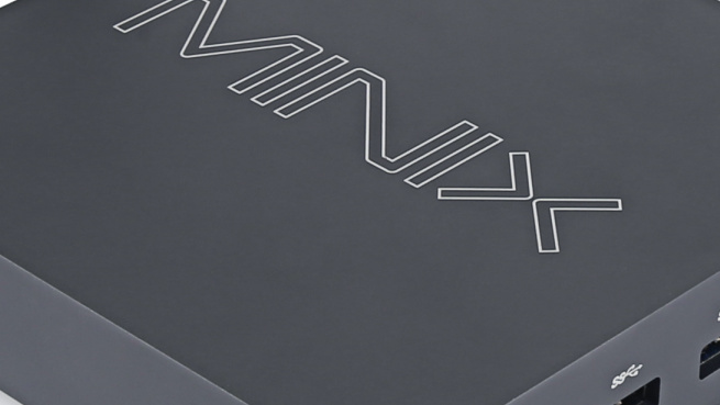 Mini-PC: Minix Z mit Braswell-SoC, mehr RAM und 256-GB-SSD