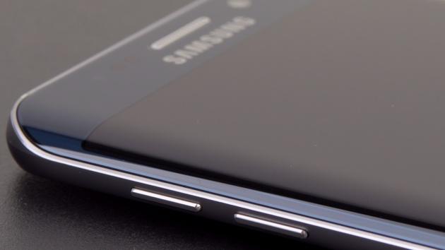 Galaxy S6 edge+: Samsung aktualisiert Firmware ohne Stagefright zu schließen