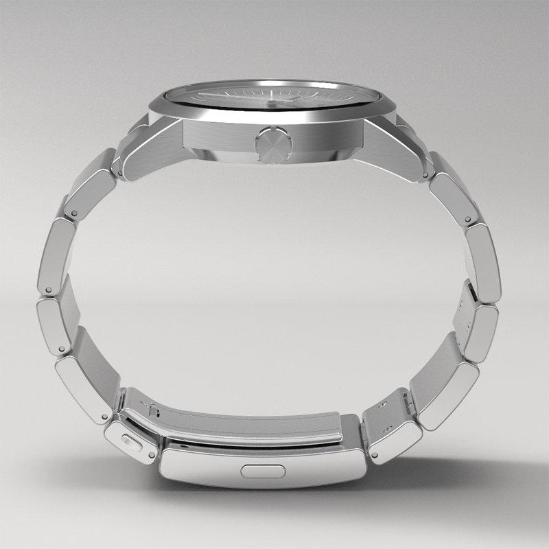 Wena Smartwatch