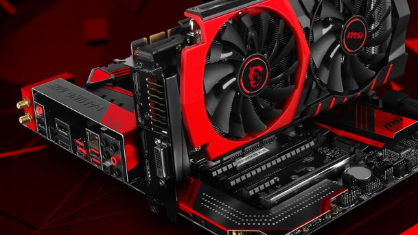 Cashback: MSI zahlt bis zu 60 Euro beim Kauf von GPU und Mainboard