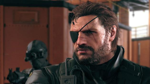 Metal Gear Solid 5: DVD wird nur mit 9 MByte Steam-Installer ausgeliefert