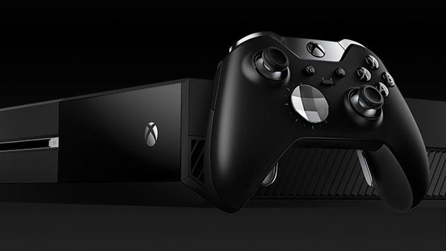 Xbox One Elite Bundle: Microsoft schnürt Paket mit 1‑TB‑SSHD und Elite Controller