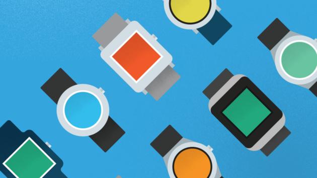 Google: Android Wear nun auch für iPhones erhältlich