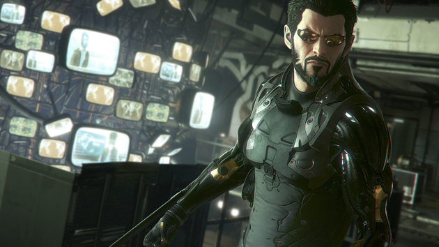 Deus Ex: Mankind Divided: Adam Jensen kehrt im Februar 2016 zurück