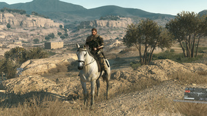 Metal Gear Solid: 20 Grafikkarten im Benchmark-Test mit Phantom Pain
