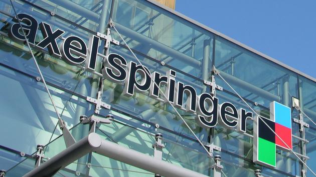 Upday: Samsung und Axel Springer mit mobiler News-Plattform