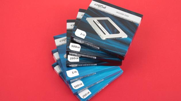 SSD-Markt Q2 2015: Fast 24 Millionen SSDs brachten es auf 6,4 Exabyte