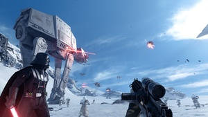 Star Wars: Battlefront: Beta-Phase und Mobile-App angekündigt