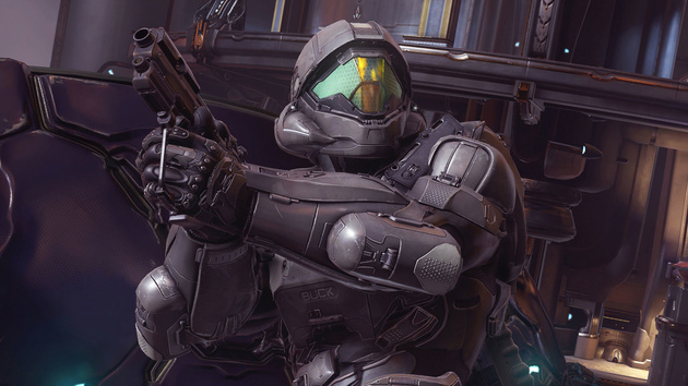 Halo 5: Guardians: Opening Cinematic Trailer erschienen