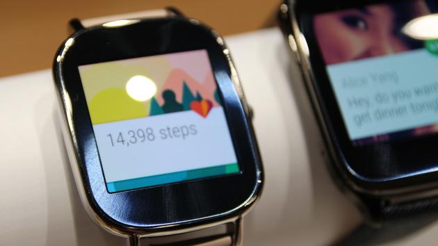 ZenWatch 2: Zweite Asus-Smartwatch startet heute für 169 Euro