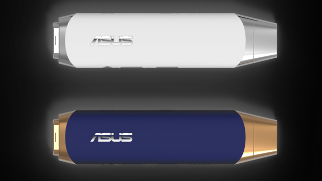 Asus VivoStick PC: Mini-Computer mit Windows 10 im USB-Stick-Format