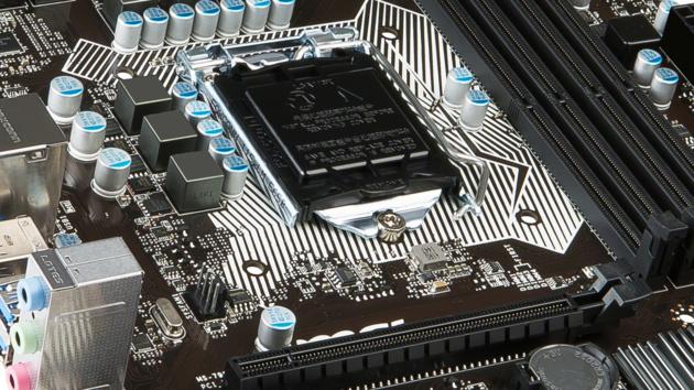 Intel Skylake: H170- und B150-Mainboards von MSI für Spieler und OEMs