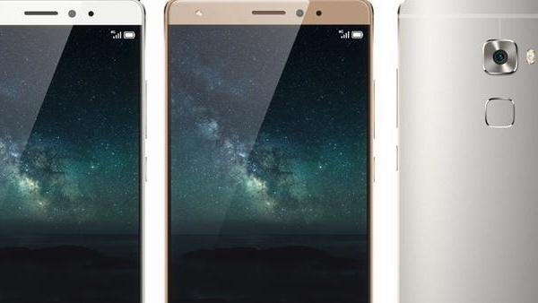Mate S: Huawei verbaut erstmals ein AMOLED-Display im Smartphone