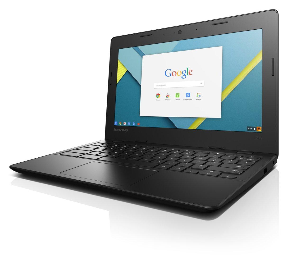 Lenovo Ideapad 100S – Chromebook der Einsteigerklasse mit Celeron-SoC