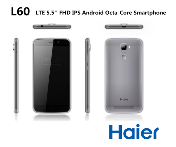 Haier HaierPhone L60