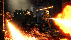 "Killing Floor 2: Neue Klassen und Karten im ""Incinerate 'N Detonate""-Update"