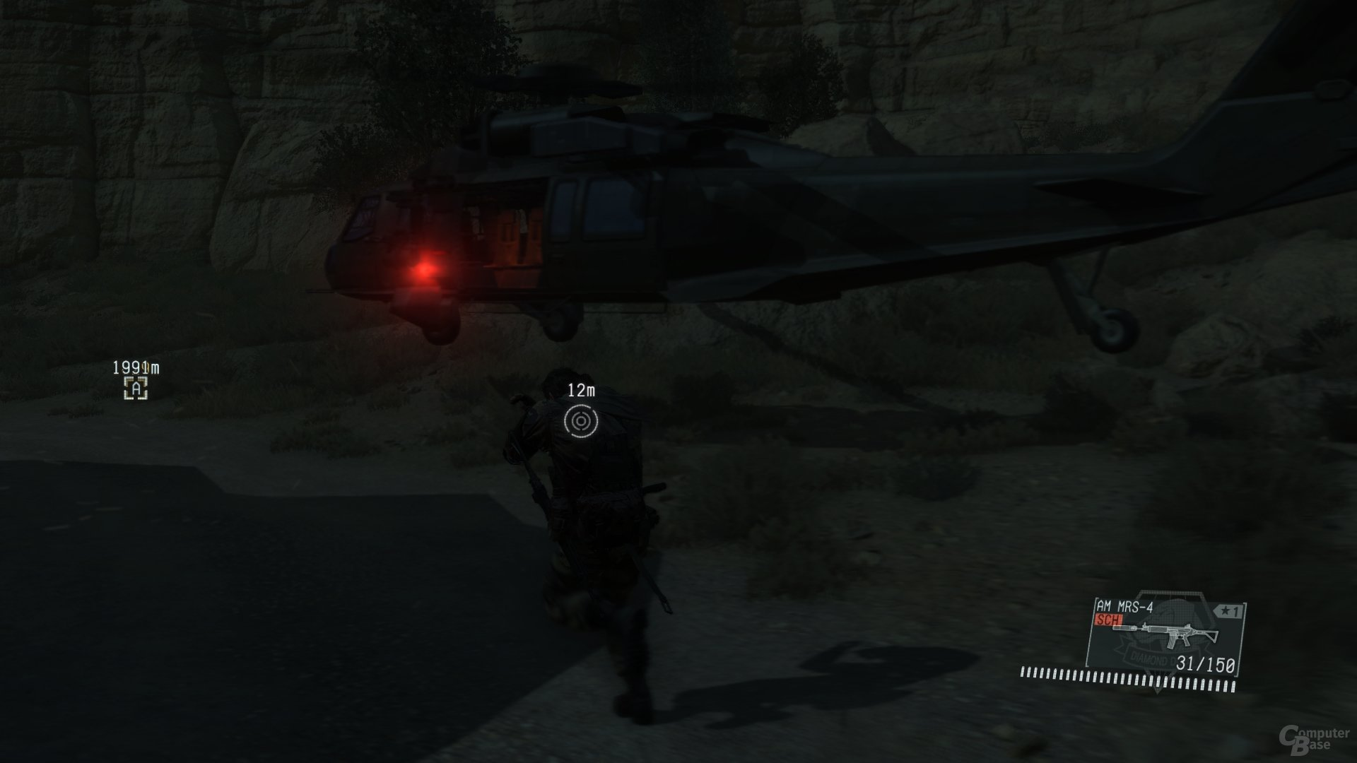 Metal Gear Solid 5 im Test