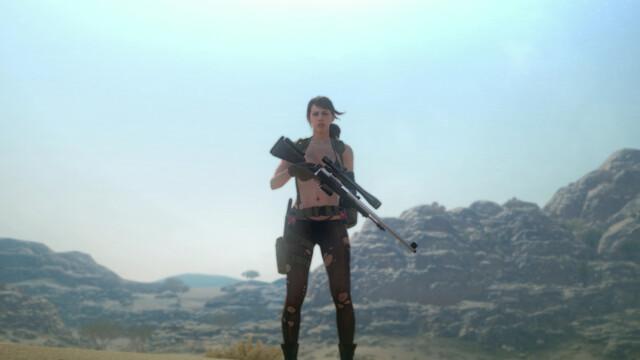 Metal Gear Solid 5 im Test