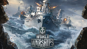 World of Warships: Das Kriegsschiff-MMO startet am 17. September